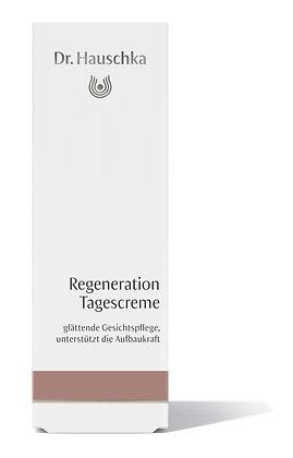Regeneration Tagescreme