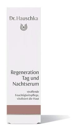 Regeneration Tag und Nachtserum