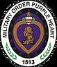 Chapter 1513 Logo Purple Heart