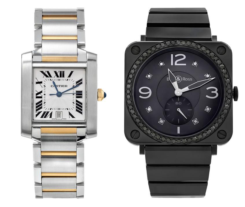 Eleven James Luxury Timepieces