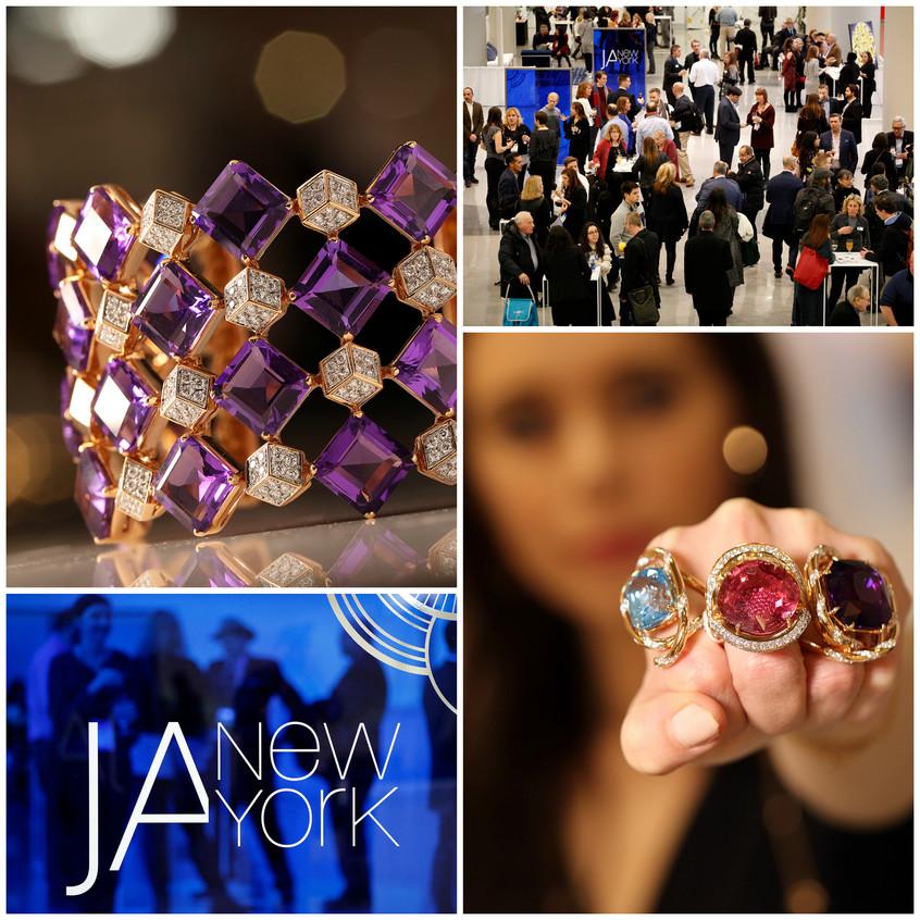JA NewYork Spring Show 2018