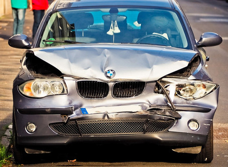 Car Accidents: Top Frequently Asked Questions
