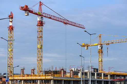 architecture-building-building-site-busi