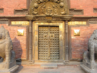 Landing in Kathmandu: Part Two