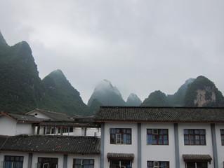Journey to Yangshuo
