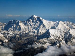 Landing in Kathmandu: Part One
