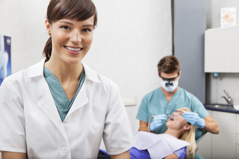Patologia para Assistentes Dentários