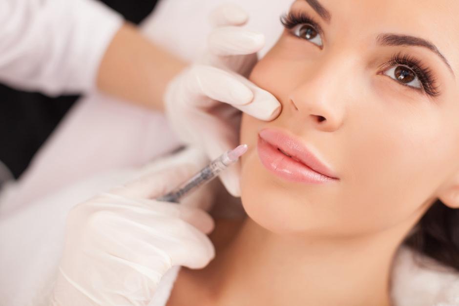 Fillers em Medicina Dentária