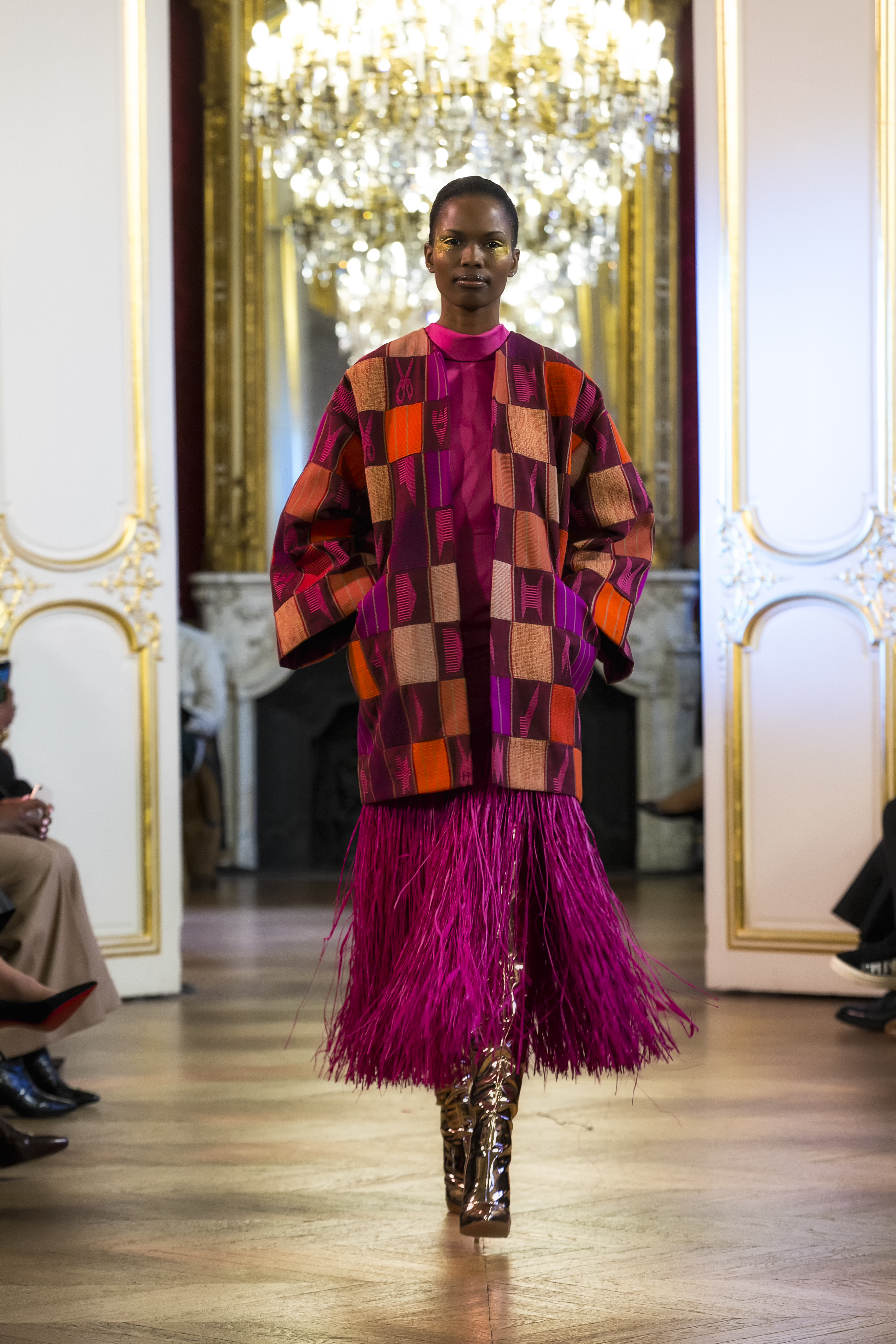 Couture SS 20 Akouma Look 10