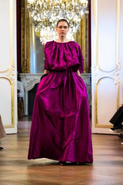 Couture SS 20 Akouma Look 17