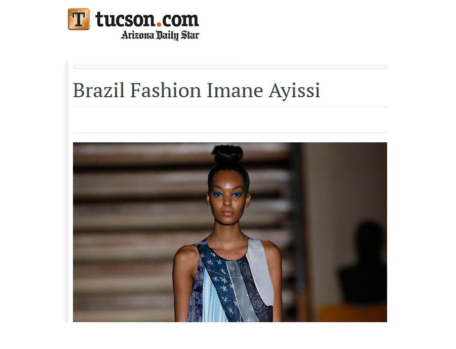 Tuscon Brazil