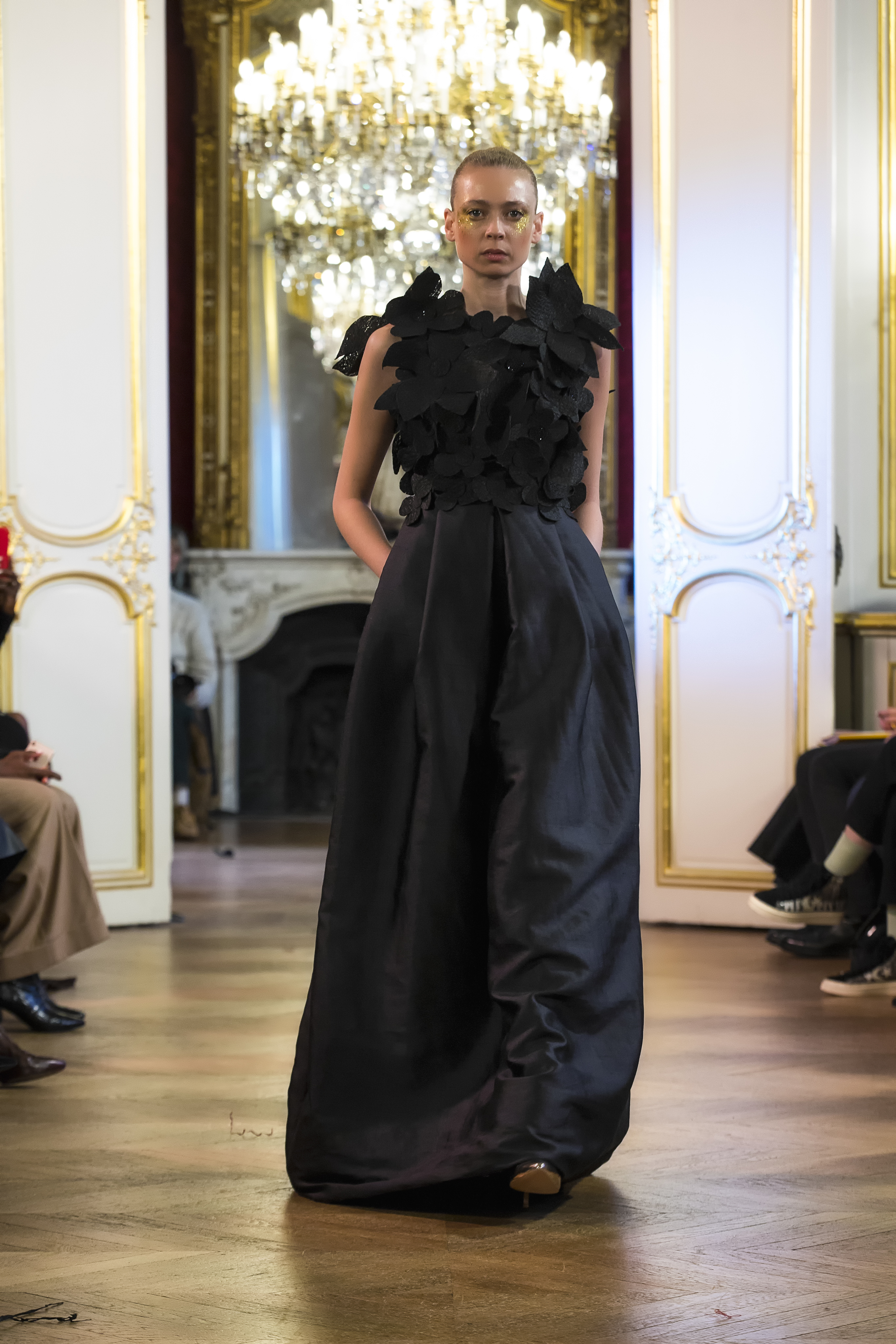 Couture SS 20 Akouma Look 22