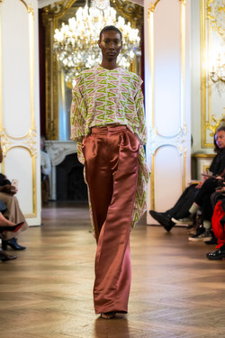 Couture SS 20 Akouma Look 12