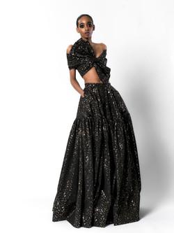 IMANE AYISSI -SS21 Look 19