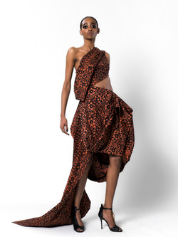 IMANE AYISSI -SS21 Look 12