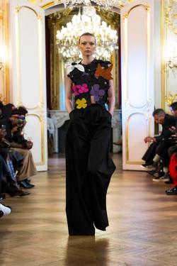 Couture SS 20 Akouma Look 15