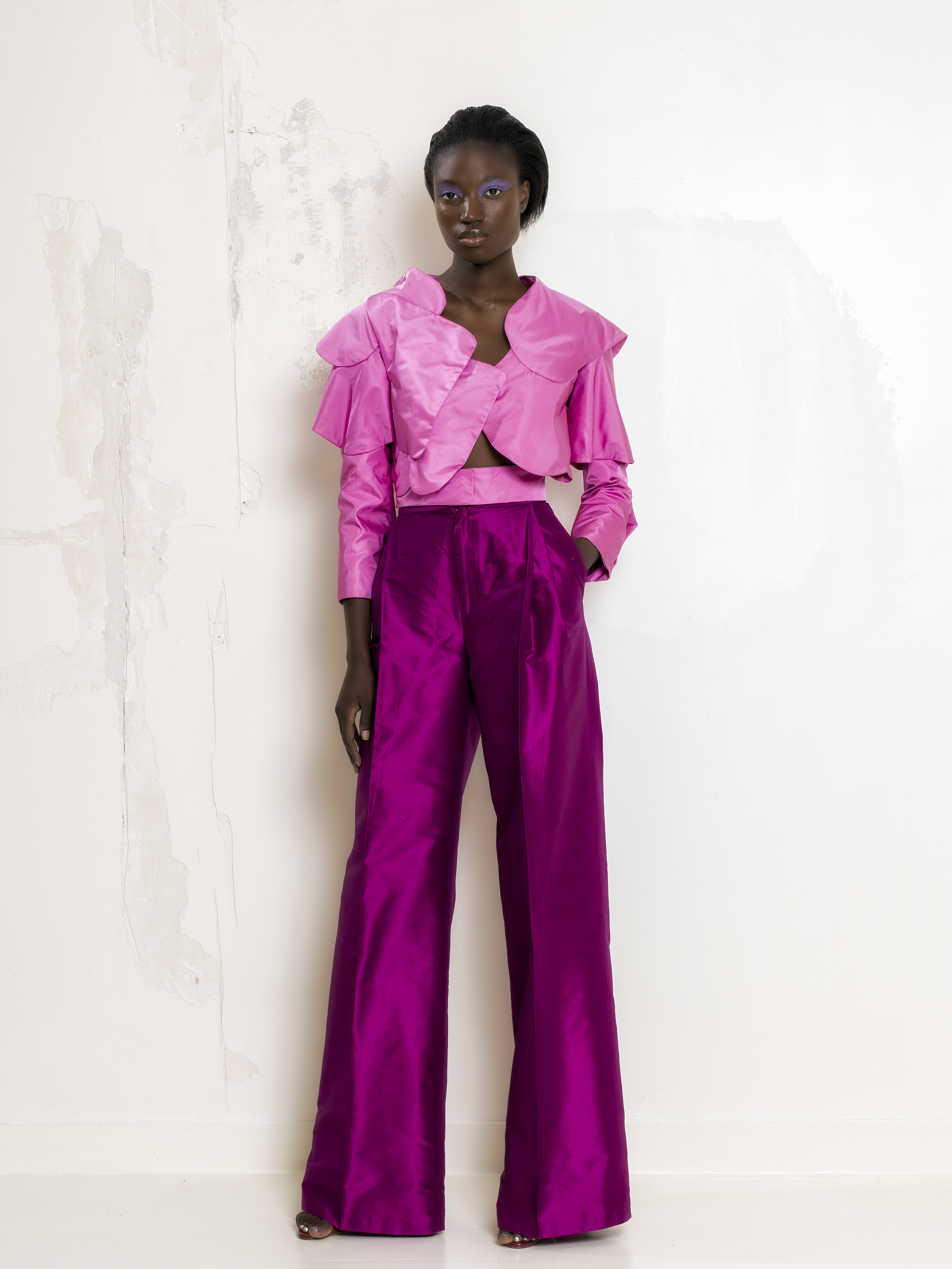 AW 20-21 Look 1