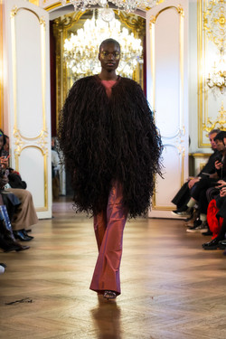 Couture SS 20 Akouma Look 19