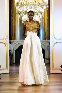 Couture SS 20 Akouma Look 24