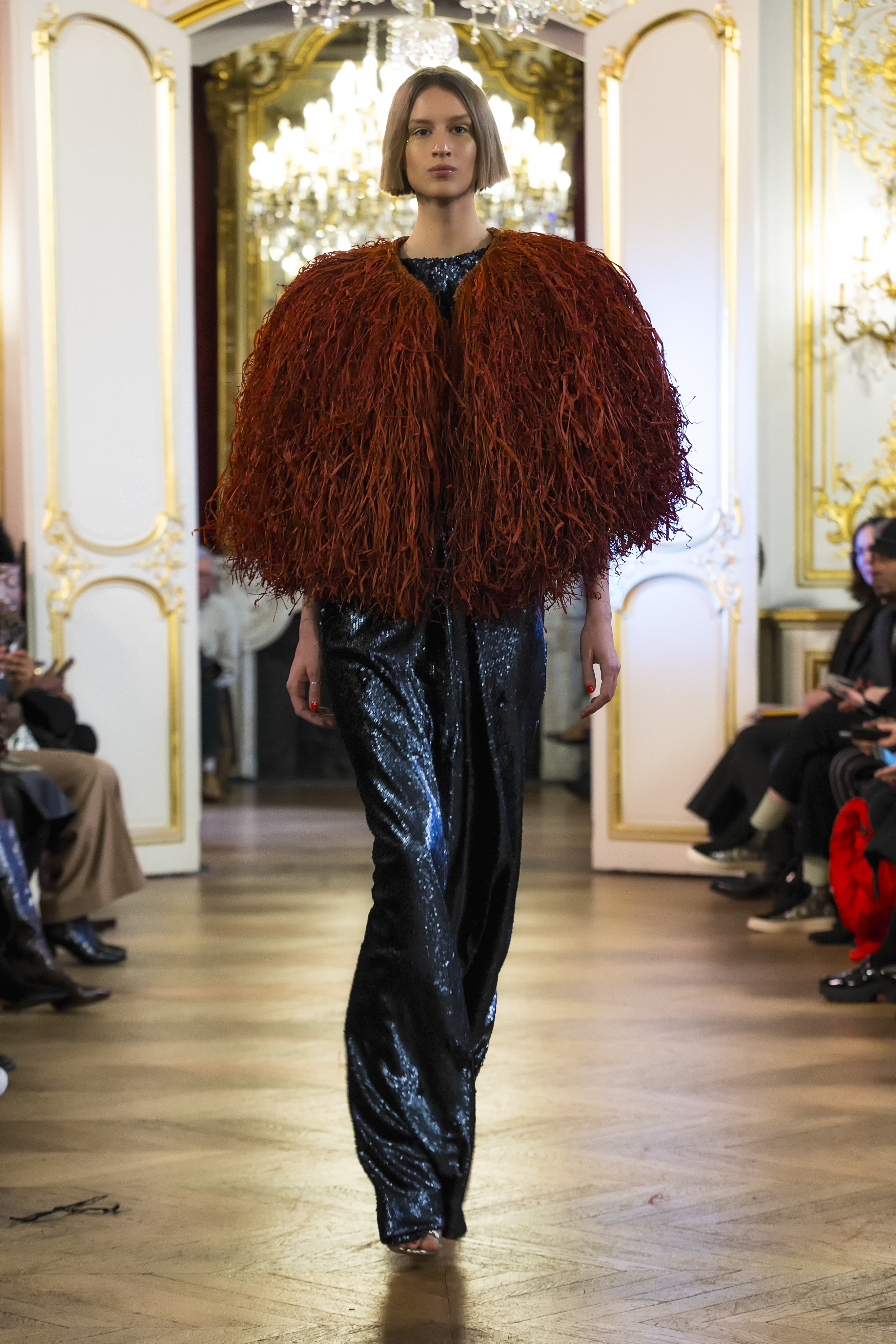 Couture SS 20 Akouma Look 21