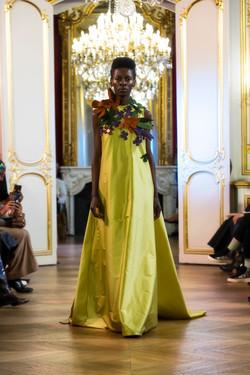 Couture SS 20 Akouma Look 16