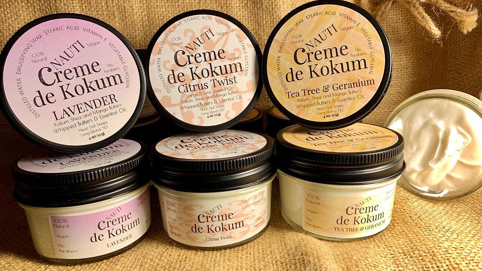Creme de Kokum body butter