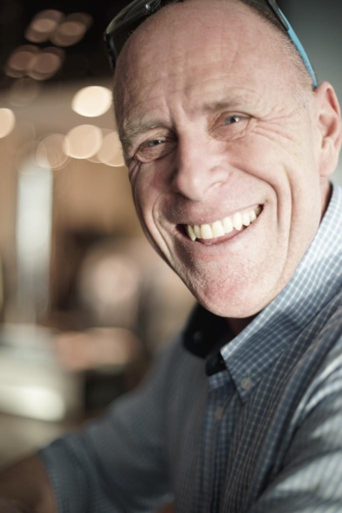 Olav Ramstad