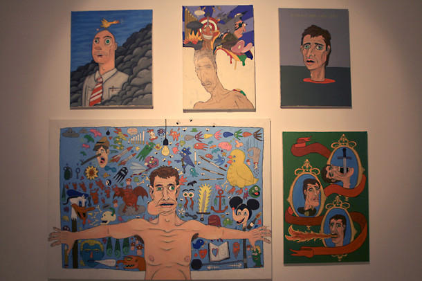 Other people's problems - group exhibition