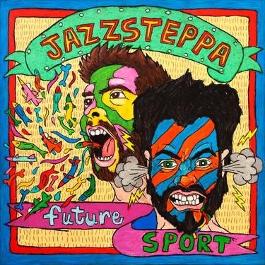 Jazzsteppa - Future sport