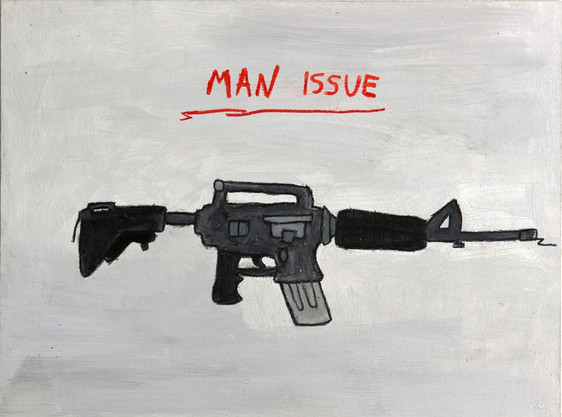 Man issue