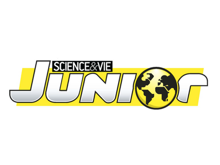 Mon science et vie junior : site, magazine, application et chaîne youtube
