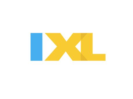 IXL : un site complémentaire à l'école pour pouvoir s'entrainer à la maison en maths (primaire)