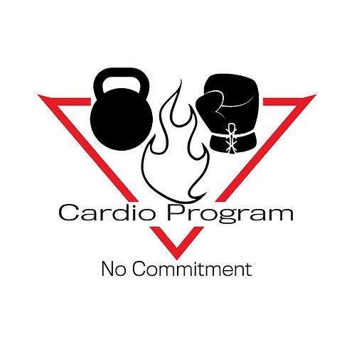 Cardio Program (No Commitment