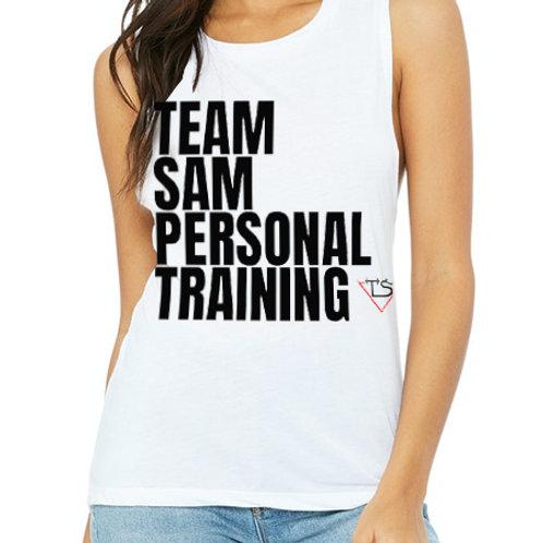 TeamSam Tank
