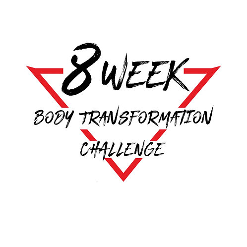 8 Week Challenge Bootcamps Only
