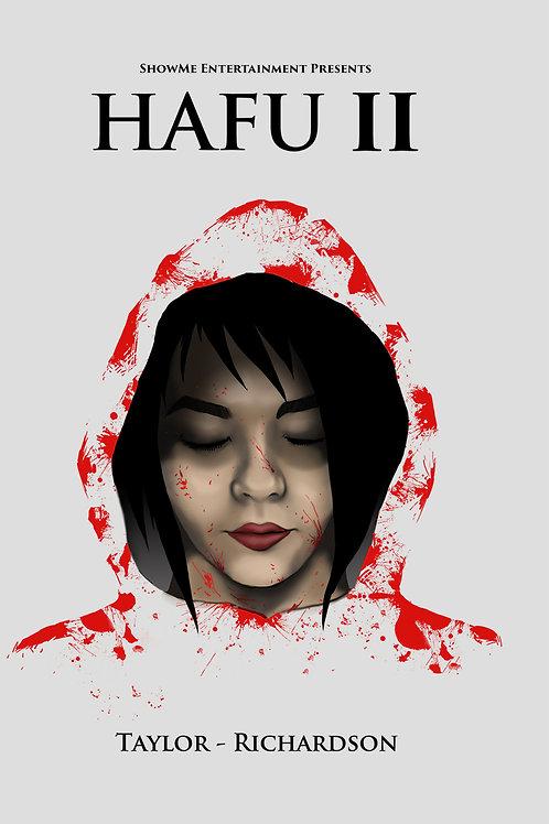 Hafu Book II