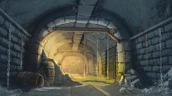 Dungeon Interior