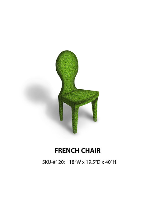 French Chair