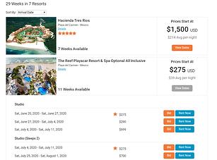 HotelsEtc Discount Club Resort Marketpla