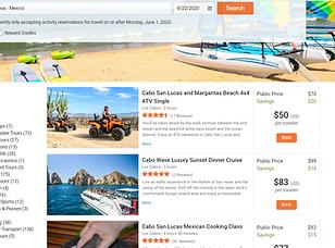 HotelsEtc Discount Club Activities & Rec