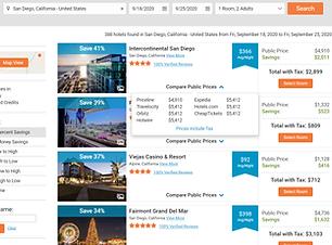 HotelsEtc Discount Club Hotels & Resorts