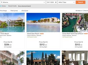 HotelsEtc Discount Club Bonus Resort Wee