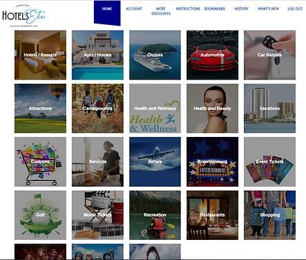 HotelsEtc Discount Club - Members Home.p