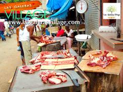 Mercato di Samana'