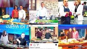 Lo chef Gianfranco Pulina vola in Repubblica Dominicana: il meglio della Sardegna incontra i Caraibi