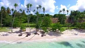 La Playita.... la playa mas bonita de la Repubblica Dominicana