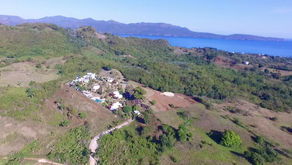 Las Galeras Village Vista Aerea