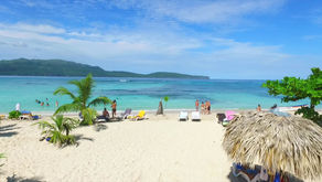 La Playita.... una playa natural virgen