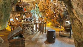 Cueva del Placer