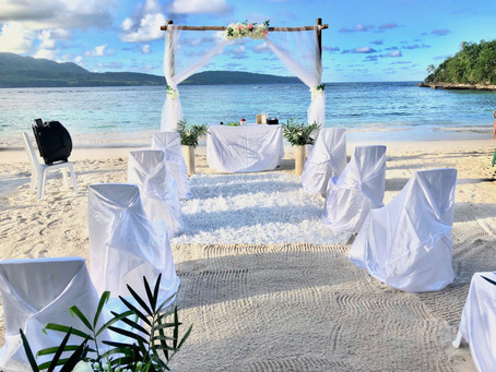 Renovación de Votos Matrimoniales  - Rinnovo di Matrimonio